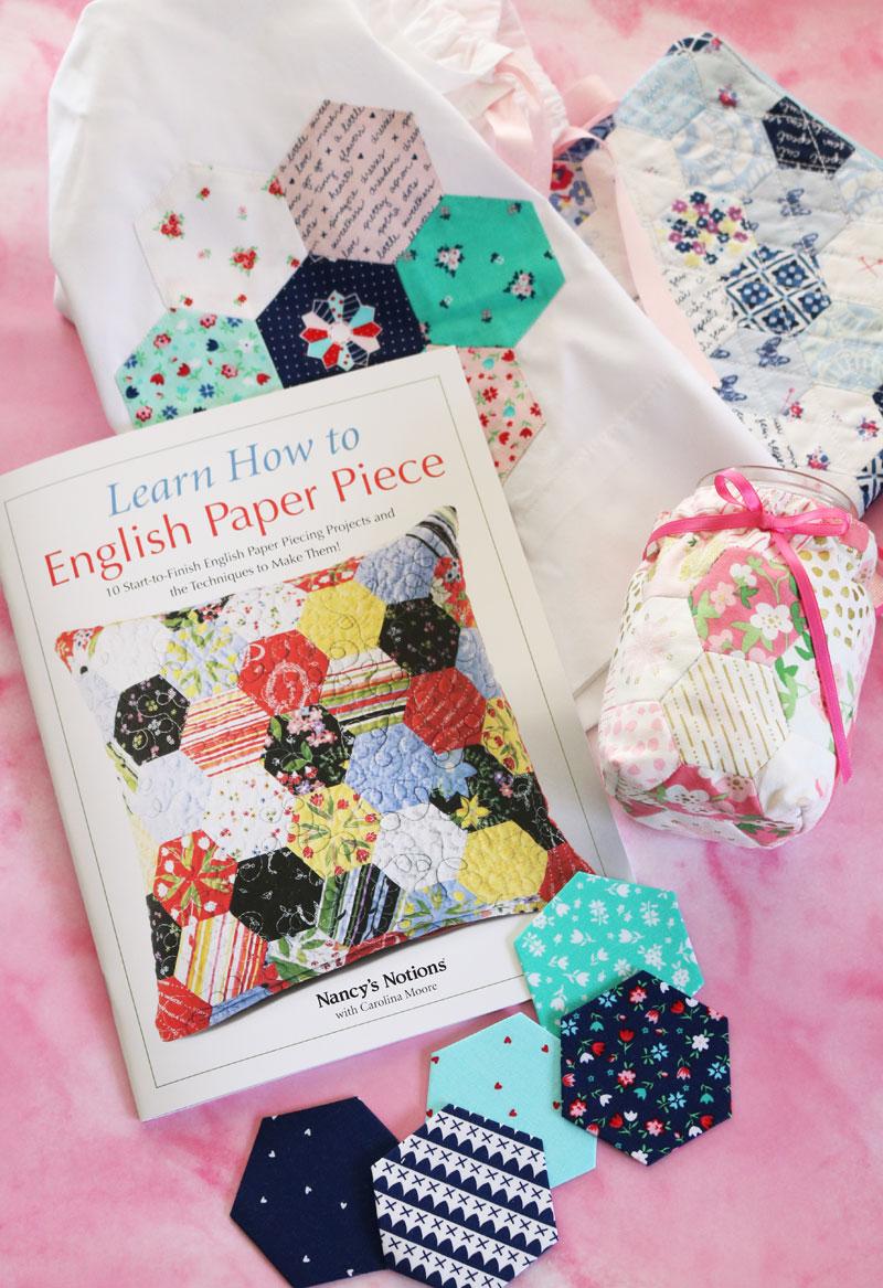 English Paper Piece